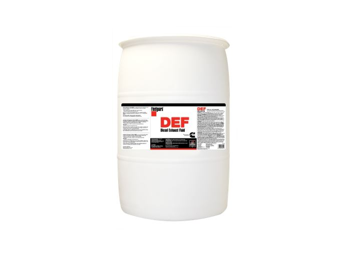 Diesel Exhaust Fluid (DEF) | Cummins Filtration