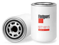 Fleetguard Filter with part number ST1813