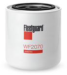 Fleetguard Filter with part number WF2070