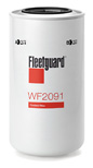 Fleetguard Filter with part number WF2091