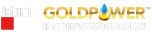 Fleetguard Goldpower High Performance Coolant
